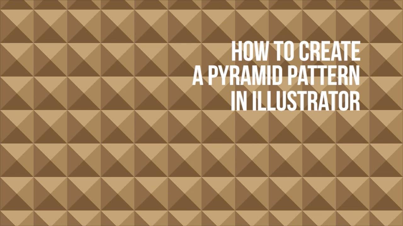 pyramid_pattern