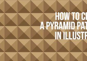 Pyramid Pattern 500