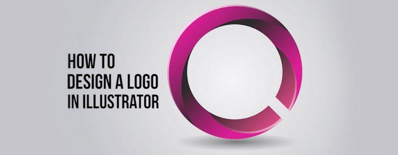 Logo Design Illustrator 500