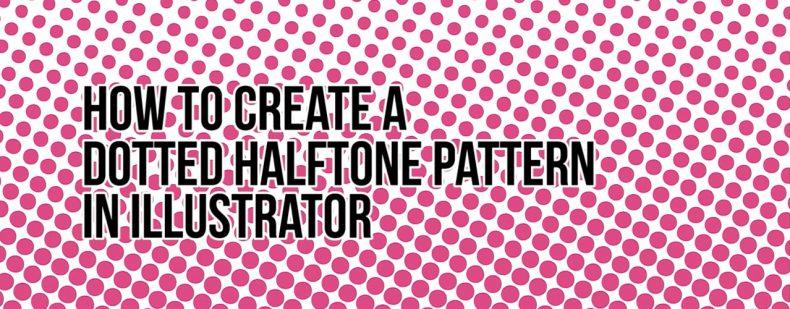 Cover Halftone